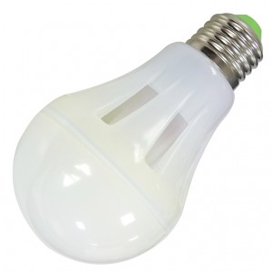 LED Light Bulb AL BL-8W Cool White