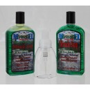 Miracle II Soaps + FREE FOAM BOTTLE .