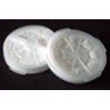9314 - The FanFuser Replacement Pads (2 pack)