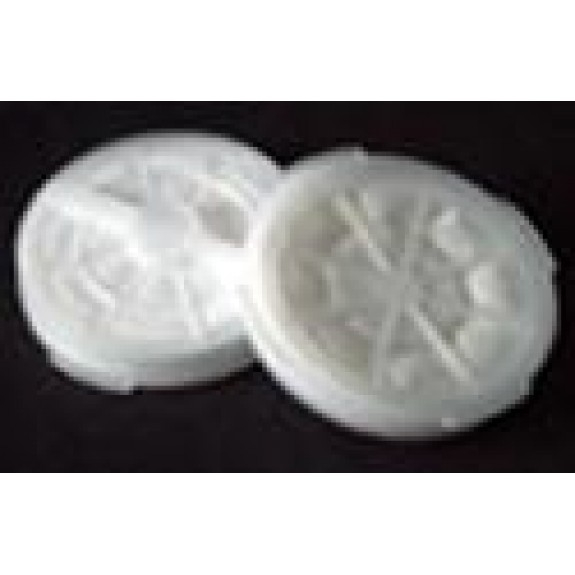 9314 The Fanfuser Replacement Pads 2 Pack
