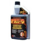PRI-G Gas Ethanol Fuel Stabilizer 32 oz. Treats 512 gallons