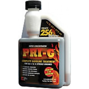 PRI-G Small Engine Gas Ethanol Stabilizer 16 oz. Treats 256 gallons