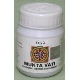 IVY'S MUKTA VATI 120 Tablets