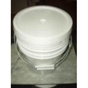 Buckets Pre-drilled 2 Gallon
