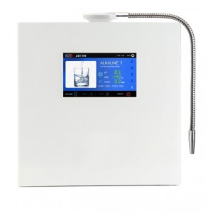 EOS DNA Countertop Water Ionizer